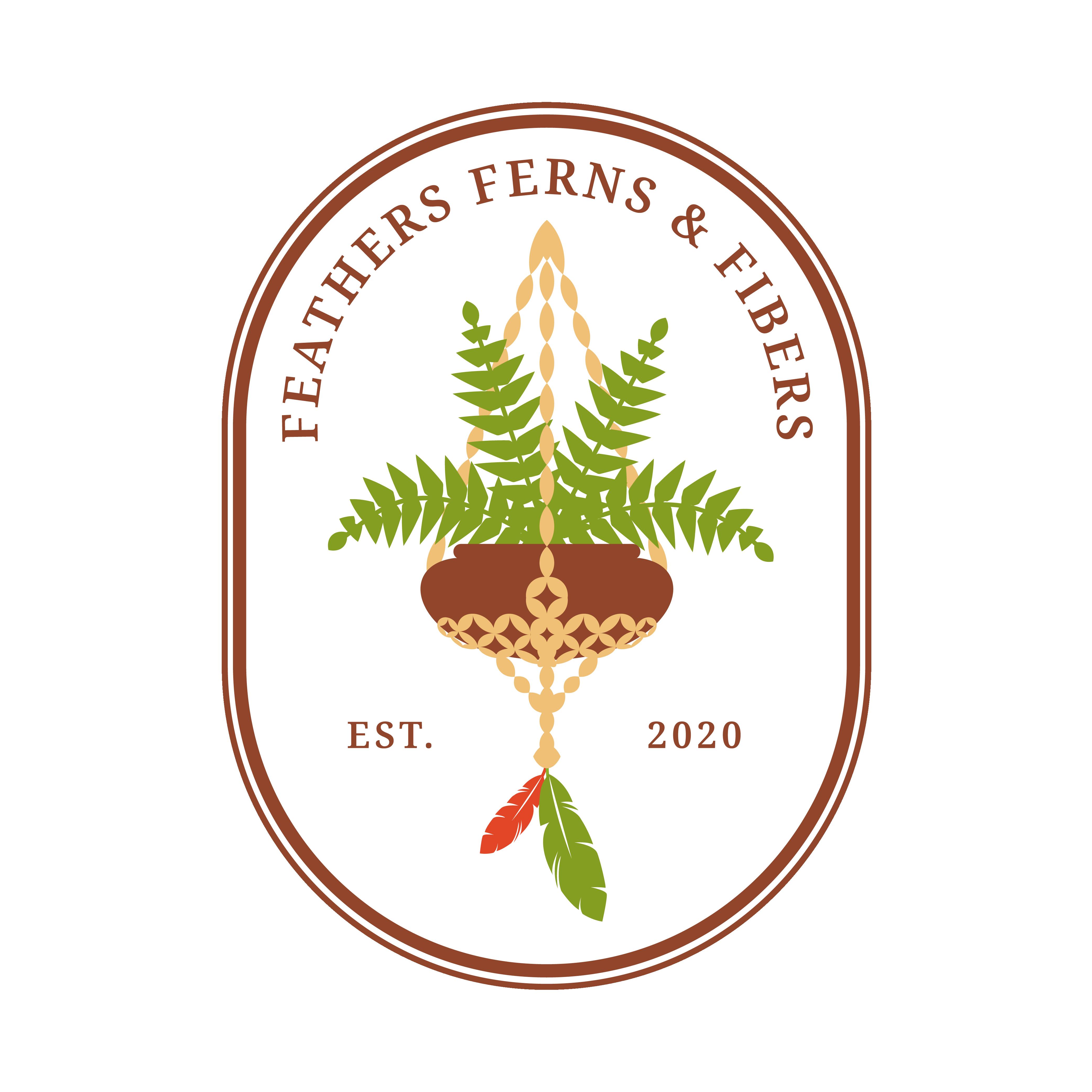 Feathers Ferns & Fibers