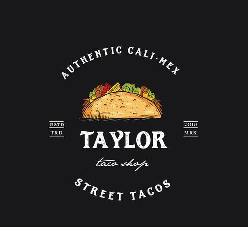 Taylor taco shop