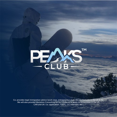 Peaks Club TM
