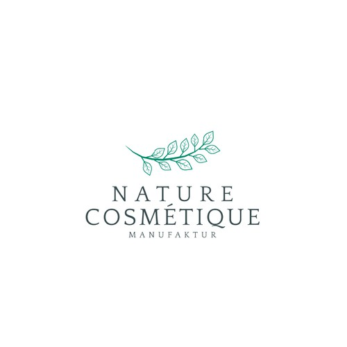 Logo for Natural Cosmetic