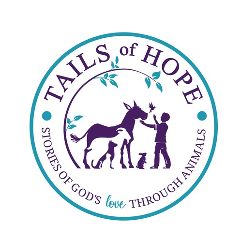 TAILS FOR HOPE