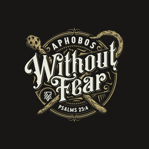 Without Fear Logo