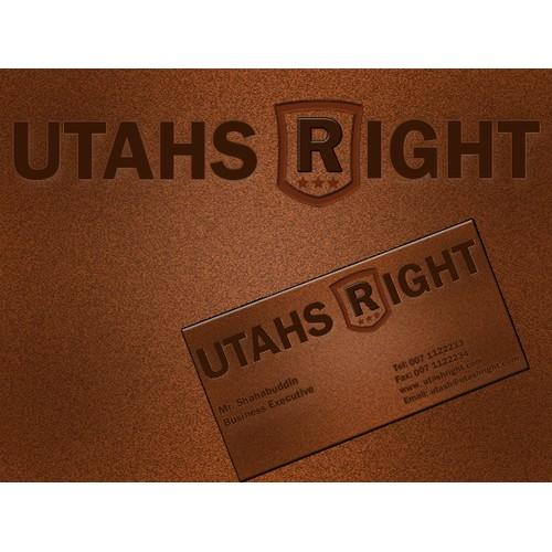 UTAHS RIGHT