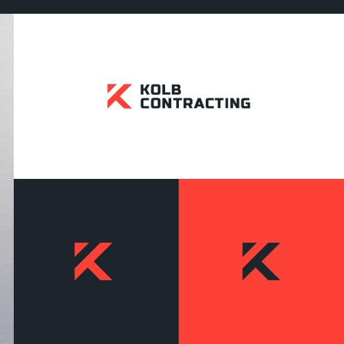 Unused K logo