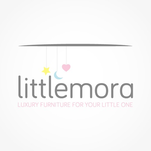 Logo for Littlemora
