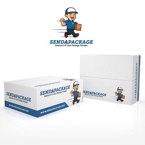 PRODUCT PACKAGING FOR SENDAPACKAGE