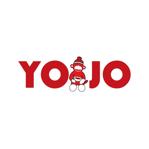 New logo wanted for YO JO