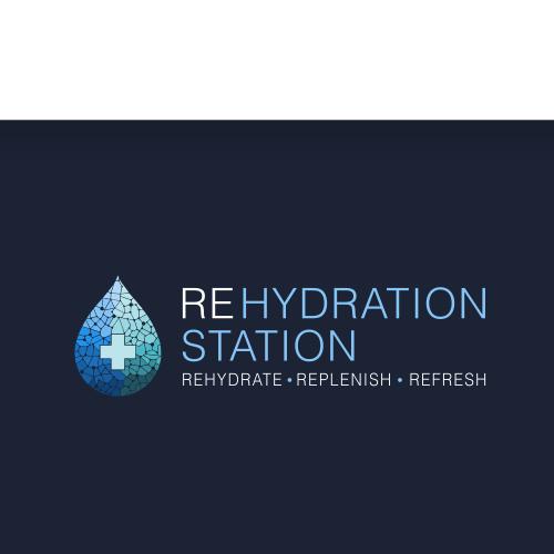 REhydration station