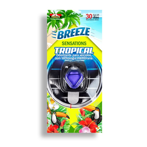 Breeze Packaging
