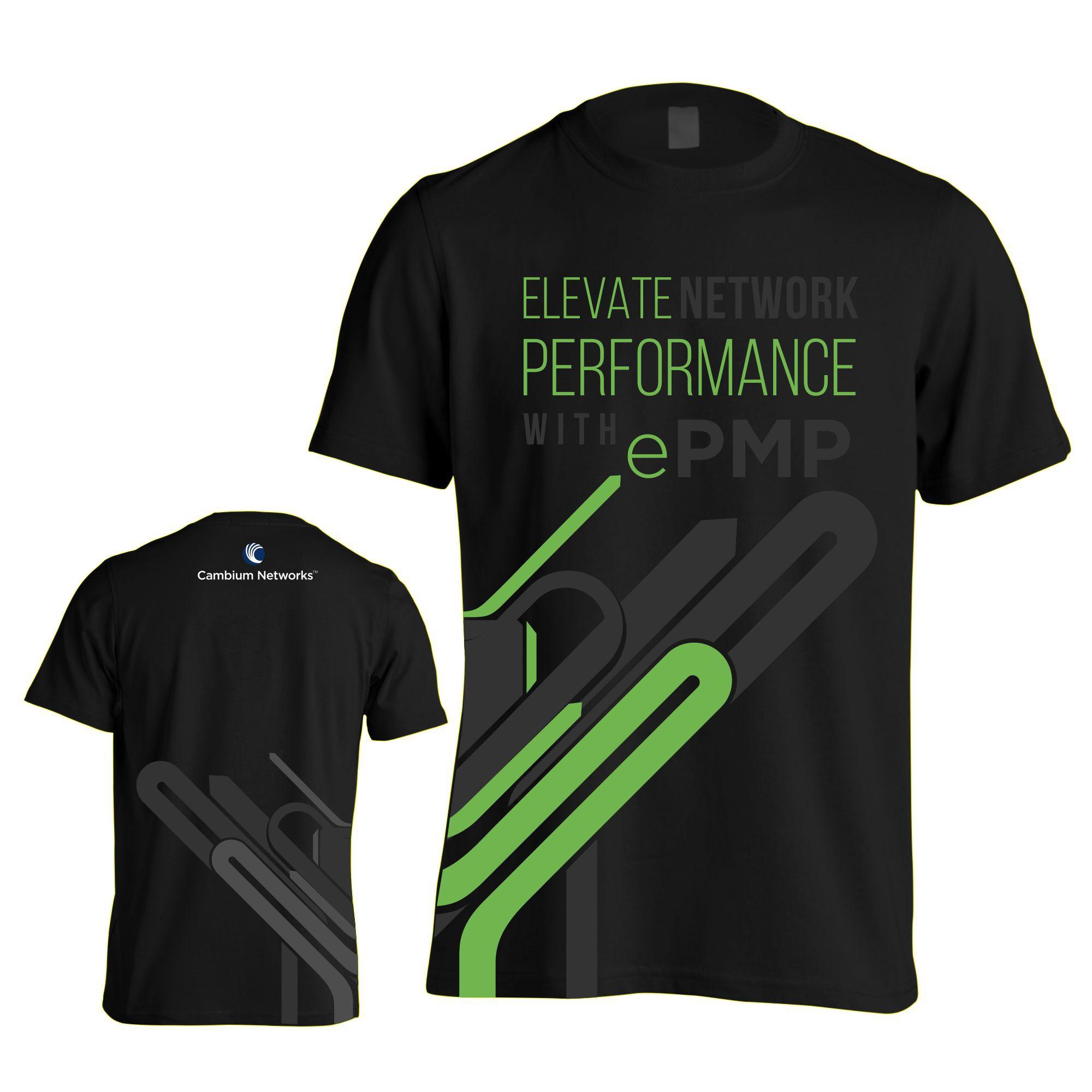 ePMP T-shirt Design