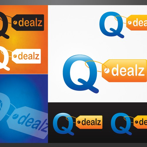 Create the next Logo Design for QDealz
