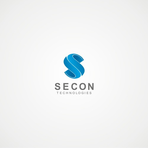 Create clean and clever logo for computer security systems company