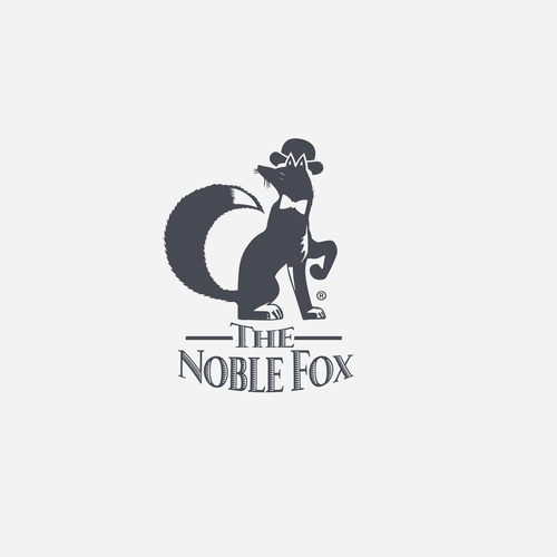 The Noble Fox
