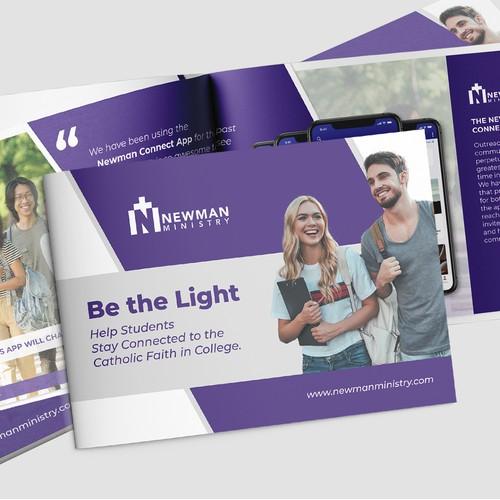 Newman Ministry Brochure