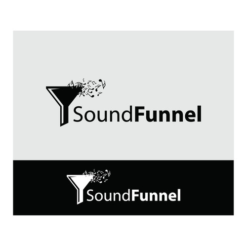 Help SoundFunnel with a new logo