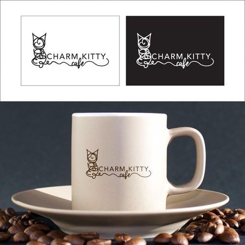 Charm Kitty