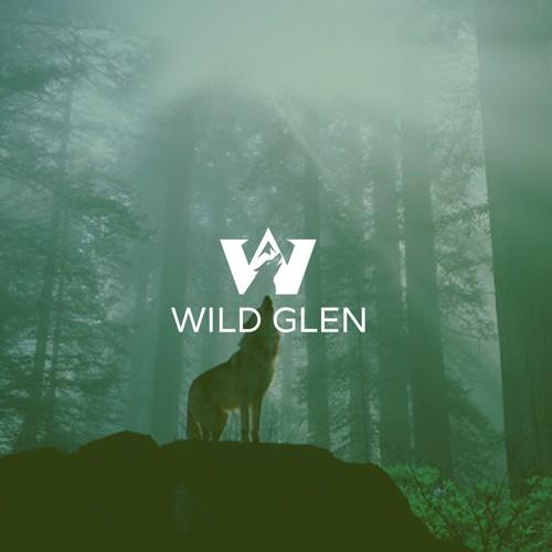 Wild Glen Logo