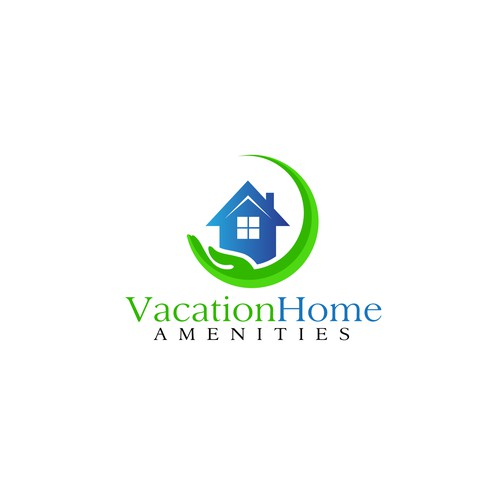 Logo for VacationHome