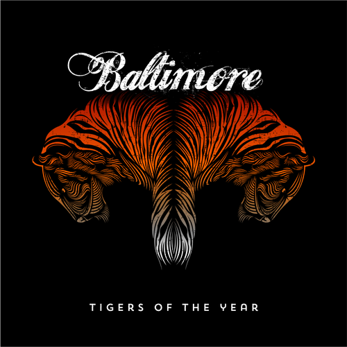 "Baltimore cover ""tigers of the year"""