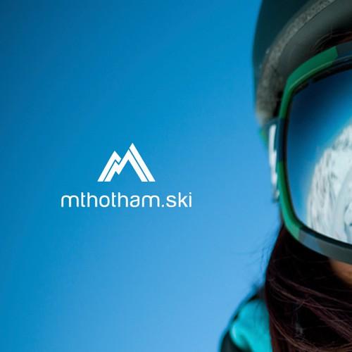 Logo for Ski Resort Accomodation