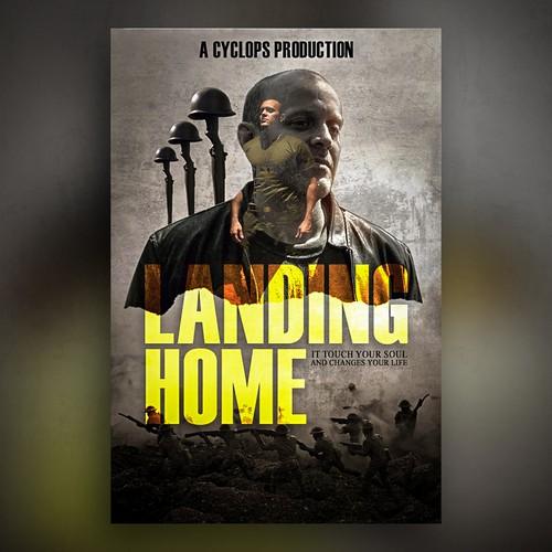 Landing Home