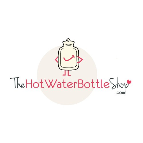New Logo Wanted For TheHotWaterBottleShop.com