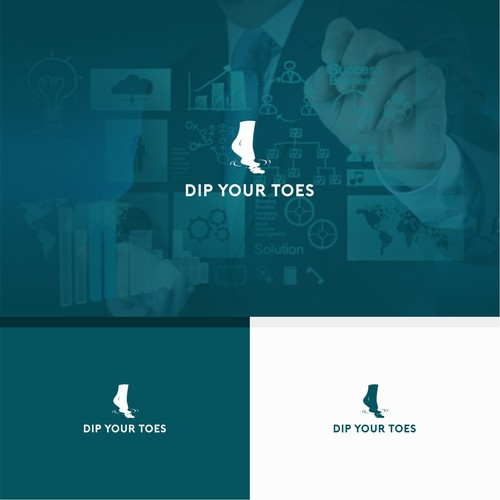 dip your toes