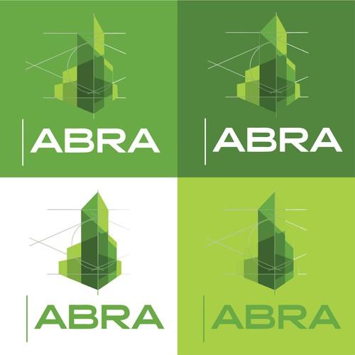 Identidade visual e digital ABRA
