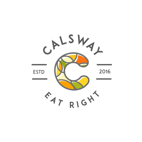 Logo concept for Calsway