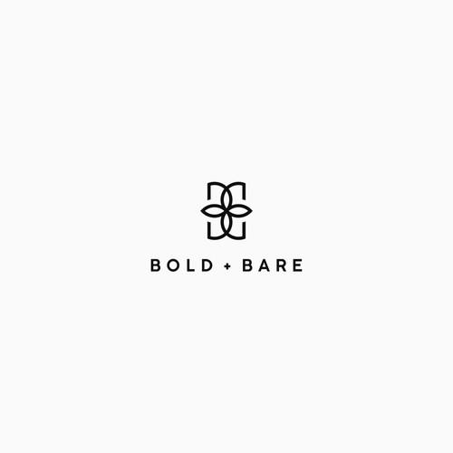 Bold + Bare