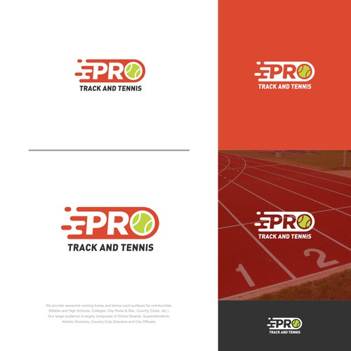 Pro Track n Tennis