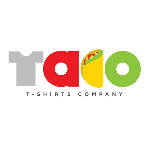 Taco t shirts