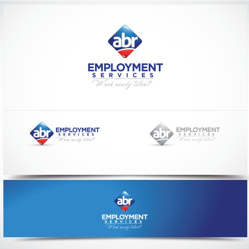 logo for ABR Employment Services