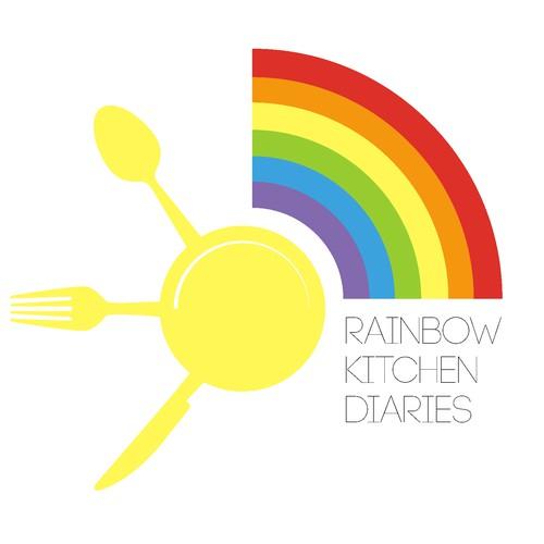Rainbow Kitchen Diaries