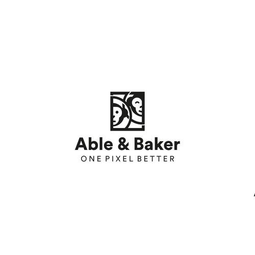 ONE PIXEL BATTER (able&baker)
