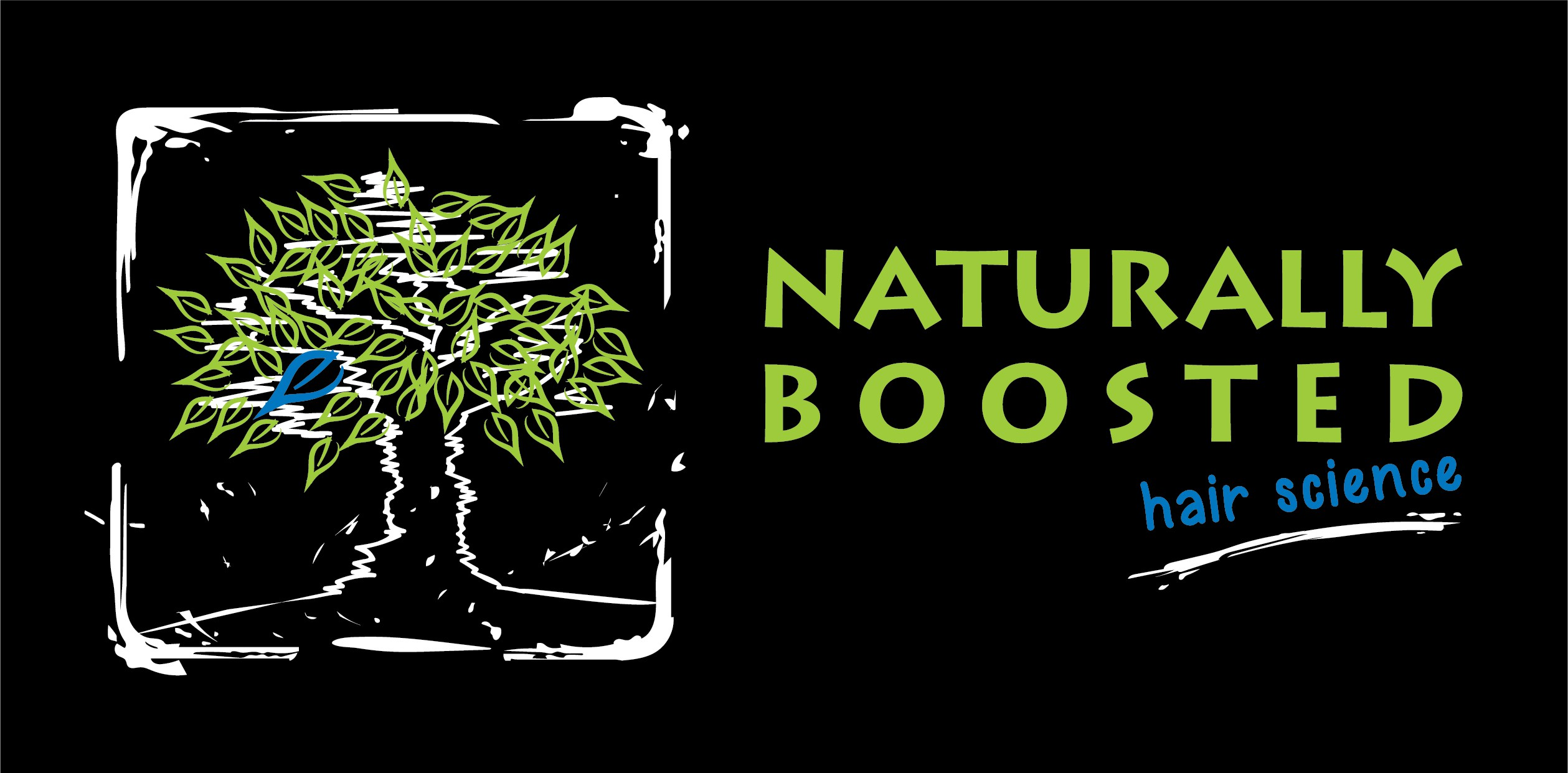 We need a fun logo to excite people about online natural cosmetics