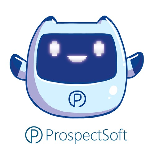 Prospectsoft mascot