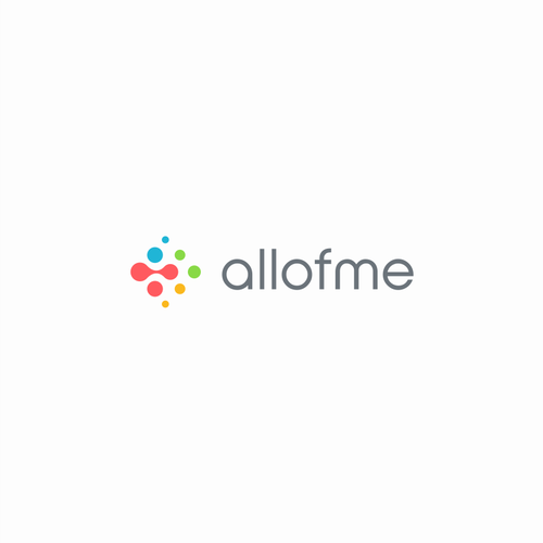 All of Me Logo