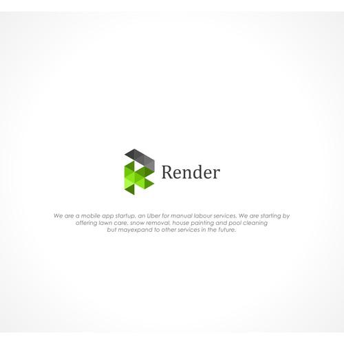 Render App - Logo