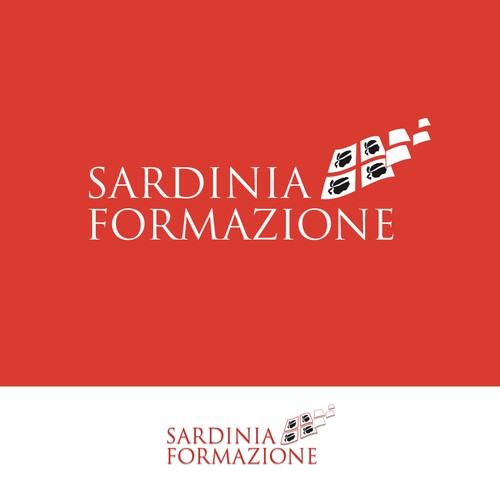 Logo Sardinia Formazione