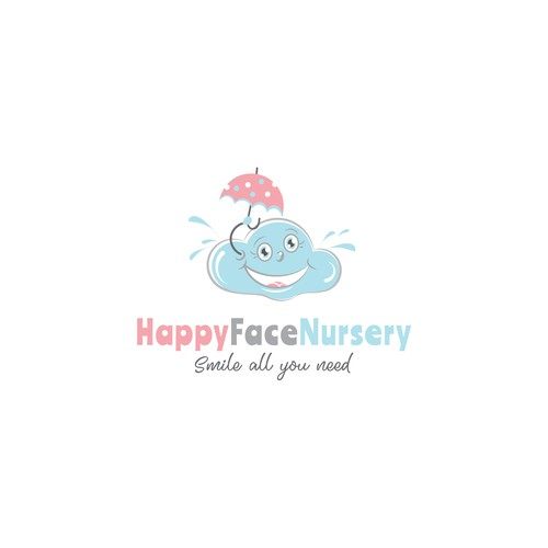 Logo for Happy Face Nursery