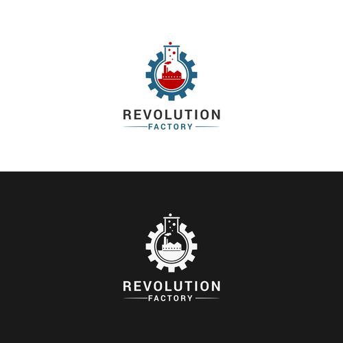 revolution factory