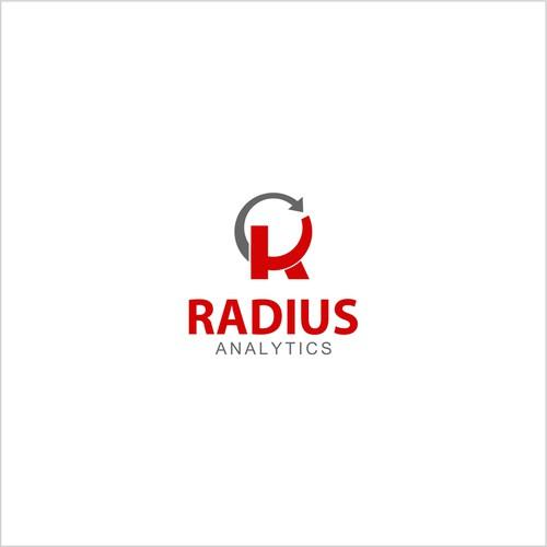 Bold R logo