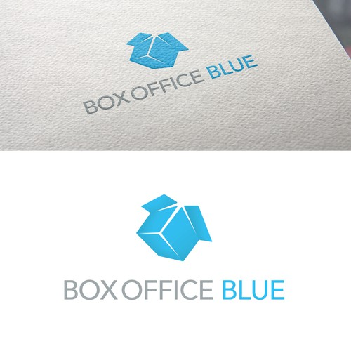 Box office blue