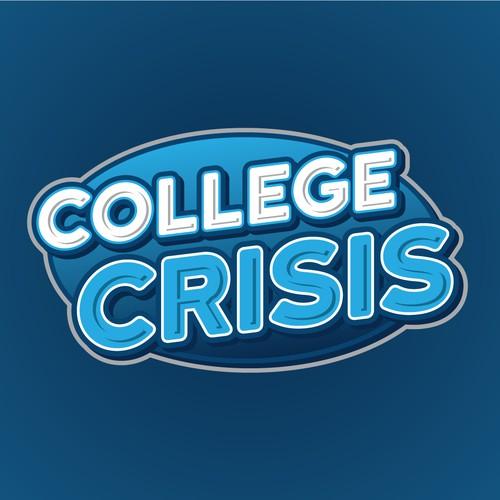 College Crisis logo