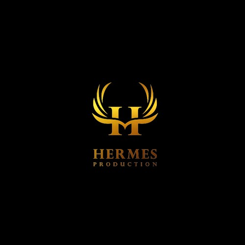 Hermes Production Logo