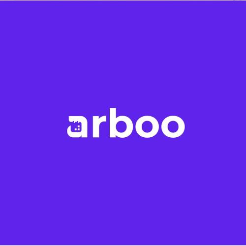 Simple Logomark arboo