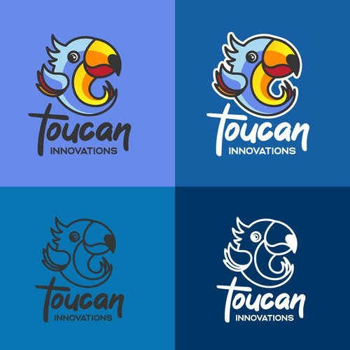 Toucan innovations