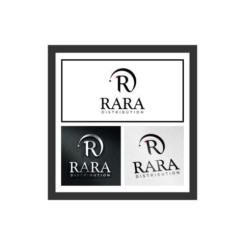 Logo desgin for a Scandinavian Distribution company