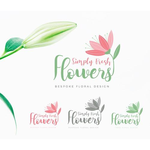 Simple Fresh Flowers
